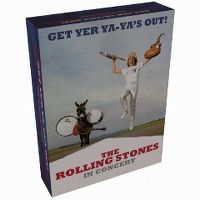 Cover The Rolling Stones - Get Yer Ya-Ya's Out!