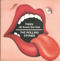 Cover The Rolling Stones - Happy