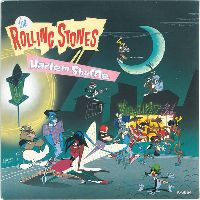 Cover The Rolling Stones - Harlem Shuffle