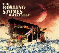Cover The Rolling Stones - Havana Moon