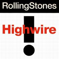 Cover The Rolling Stones - Highwire