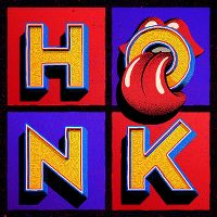Cover The Rolling Stones - Honk
