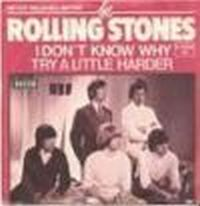 Cover The Rolling Stones - I Don't Know Why