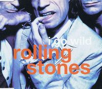 Cover The Rolling Stones - I Go Wild