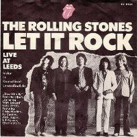 Cover The Rolling Stones - Let It Rock