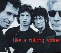 Cover The Rolling Stones - Like A Rolling Stone