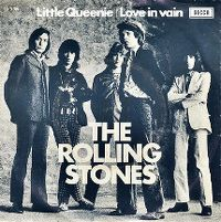 Cover The Rolling Stones - Little Queenie