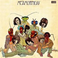 Cover The Rolling Stones - Metamorphosis