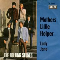 Cover The Rolling Stones - Mothers Little Helper