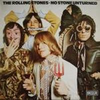 Cover The Rolling Stones - No Stone Unturned