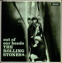 Cover The Rolling Stones - Out Of Our Heads