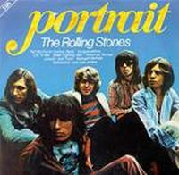 Cover The Rolling Stones - Portrait
