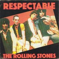 Cover The Rolling Stones - Respectable