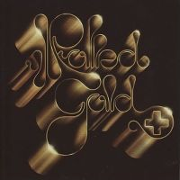 Cover The Rolling Stones - Rolled Gold +