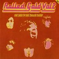Cover The Rolling Stones - Rolled Gold Vol. 2