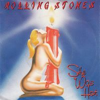 Cover The Rolling Stones - She Was Hot