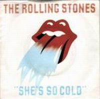 Cover The Rolling Stones - She's So Cold