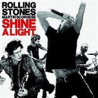 Cover The Rolling Stones - Shine A Light