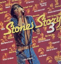Cover The Rolling Stones - Stones Story 3