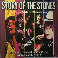 Cover The Rolling Stones - Story Of The Stones - 30 Original Greats