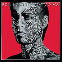 Cover The Rolling Stones - Tattoo You