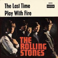 Cover The Rolling Stones - The Last Time