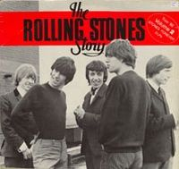 Cover The Rolling Stones - The Rolling Stones Story - Volume 2