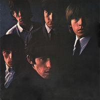 Cover The Rolling Stones - The Rolling Stones Vol. 2