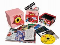 Cover The Rolling Stones - The Singles 1971-2006