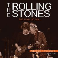 Cover The Rolling Stones - The Story So Far...