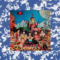 Cover The Rolling Stones - Their Satanic Majesties Request