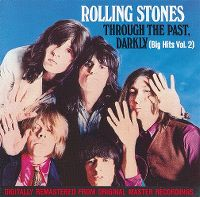 Cover The Rolling Stones - Through The Past, Darkly (Big Hits Vol. 2)