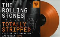 Cover The Rolling Stones - Totally Stripped - Live At The Paradiso Amsterdam 1995