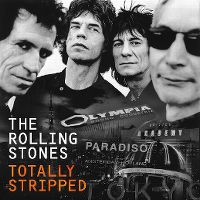 Cover The Rolling Stones - Totally Stripped