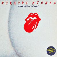Cover The Rolling Stones - Undercover Of The Night