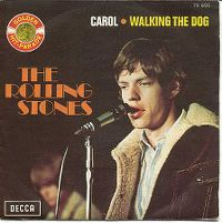 Cover The Rolling Stones - Walking The Dog