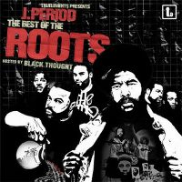 Cover The Roots - The Best Of The Roots