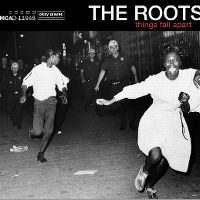 Cover The Roots - Things Fall Apart