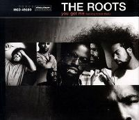 Cover The Roots feat. Erykah Badu - You Got Me