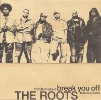 Cover The Roots feat. Musiq - Break You Off