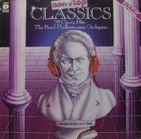 Cover The Royal Philharmonic Orchestra - Non Stop Classics