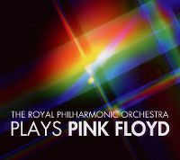 Cover The Royal Philharmonic Orchestra - The Royal Philharmonic Orchestra Plays Pink Floyd