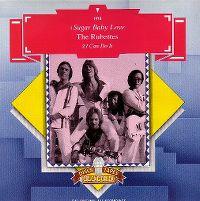 Cover The Rubettes - Sugar Baby Love