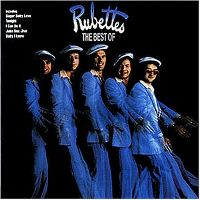 Cover The Rubettes - The Best Of The Rubettes