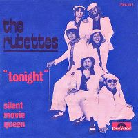 Cover The Rubettes - Tonight