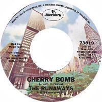 Cover The Runaways - Cherry Bomb