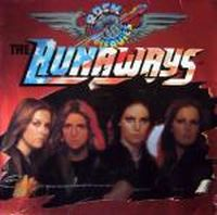 Cover The Runaways - Rock Heavies