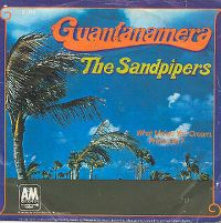 Cover The Sandpipers - Guantanamera