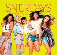 Cover The Saturdays feat. Flo Rida - Higher