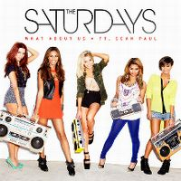 Cover The Saturdays feat. Sean Paul - What About Us
